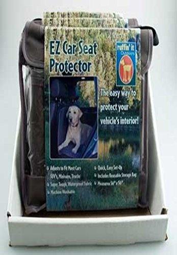 Dog Car Seat Protectors
