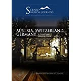Naxos Scenic Musical Journeys Austria, Switzerland, Germany A Christmas Musical Tour ~ Johann Sebastian Bach
