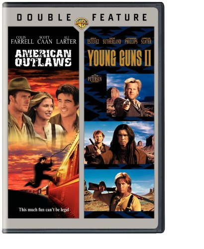 American Outlaws/Young Guns 2 [Edizione: Germania]