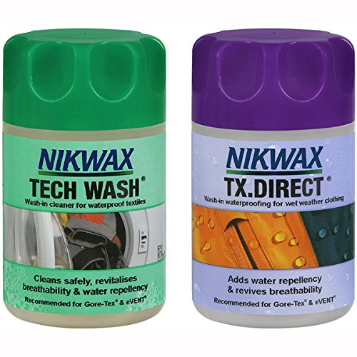 nikwax-tech-wash-tx-direct-twin-pack-clean-proof-value-pack-100-ml