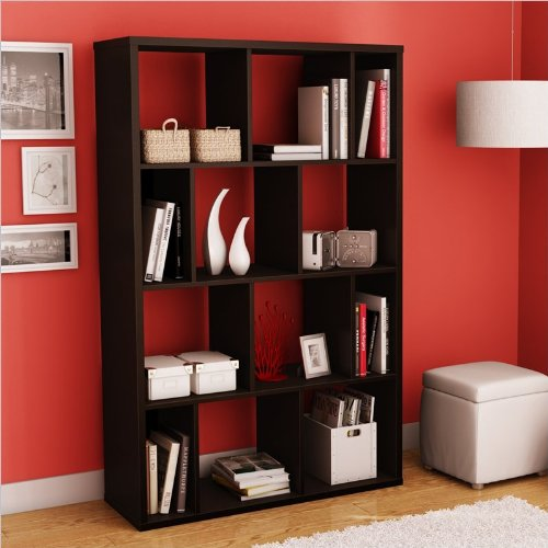South Shore 5159730 Reveal Collection Bookcase,