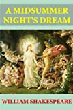 Image of A Midsummer Night's Dream (Illustrated)