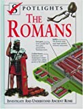 The Romans (Spotlights) (0195212401) by Haywood, John