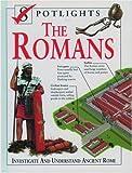 The Romans (Spotlights) (0195212401) by Haywood, John