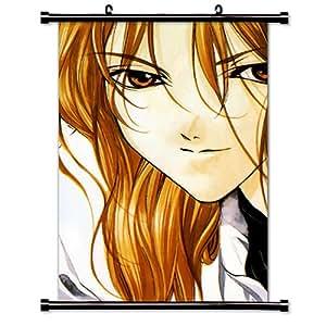 "Yami No Matsuei Anime Fabric Wall Scroll Poster (16"" X 25"") Inches"