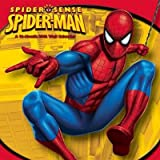 Spider Man Comic Wall Calendar 2012 825056