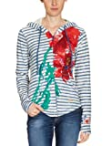 Desigual Women's Sweat Algodejo Sweater