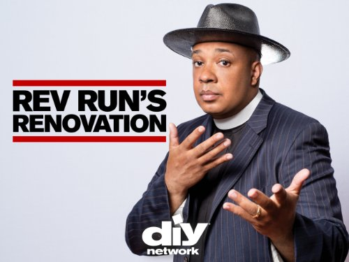 Rev Run's Renovation Season 1