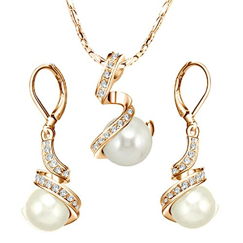 pearl-series-yoursfs-elegant-austrian-crystal-jewelry-sets-bridal-18k-gold-plated-leverback-earrings