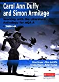 Draper Duffy and Armitage: Working with the Literature Anthology for AQA A (GCSE English for AQA A)