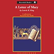 A Letter of Mary | [Laurie R. King]