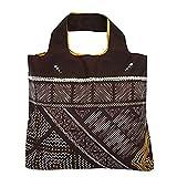 Envirosax PL.B4 Paleo Reusable Shopping Bag, Brown