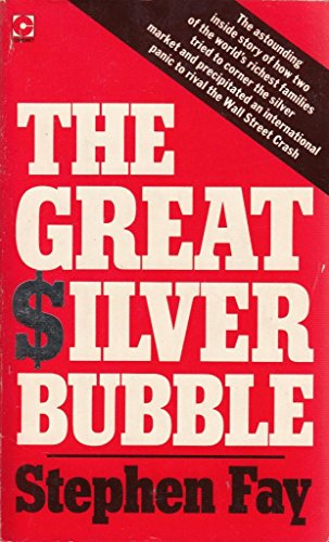 Great Silver Bubble (Coronet Books)