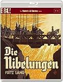 DIE NIBELUNGEN (Masters of Cinema) (BLU-RAY) [1924]