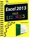 Excel 2013 Pas � pas Pour les Nuls
