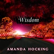 Wisdom: My Blood Approves, Book 4 | [Amanda Hocking]