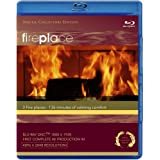 Fireplace [Blu-ray]by Timm Hogerzeil