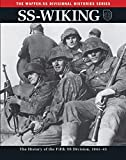 Ss Wiking (Waffen Ss Divisional Histories)