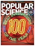 Popular Science (1-year automatic ren...