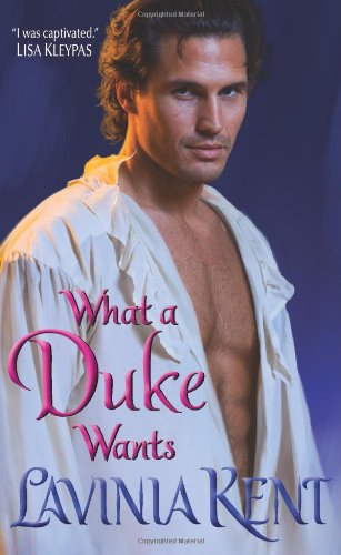 Image for What a Duke Wants