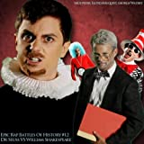 Dr Seuss Vs William Shakespeare - Epic Rap Battles of History #12 (feat. Epic Lloyd & George Watsky) - Single