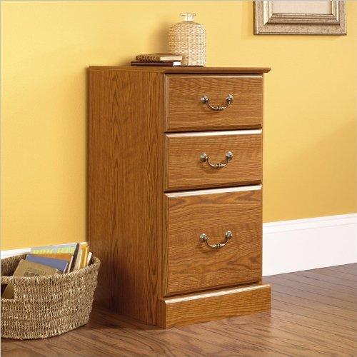 Sauder Orchard Hills 3 Drawer Filing CabinetB001D62PXK : image