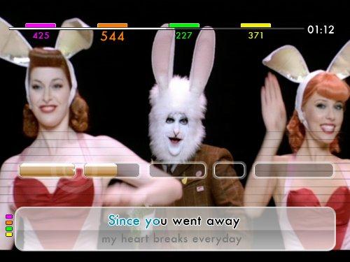 We Sing: Robbie Williams screenshot