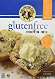 King Arthur Flour Muffin Mix Gluten Free Vanilla Base -- 16 oz