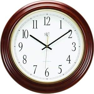 Amazon Com River City Clocks Radio Controlled Post Office