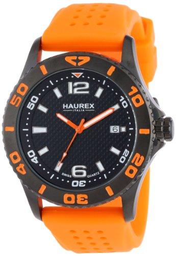 Haurex Italy 3N500UON - Orologio da polso da uomo