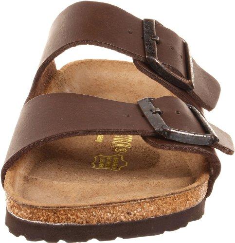 Birkenstock Unisex Arizona Soft Footbed Sandal