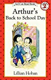 Arthur s Back to School Day