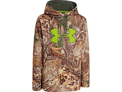 under-armour-big-boys-armour-fleece-scent-control-hoodie-youth-x-large-realtree-ap-xtra-by-under-arm