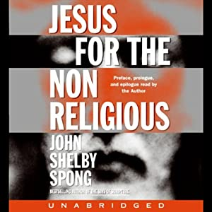 Jesus for the Non-Religious Audiobook