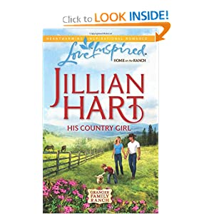 His Country Girl (Granger Family Ranch, Book 4)