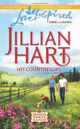 Image of His Country Girl (Granger Family Ranch, Book 4)