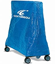 CORNILLEAU PVC Cover For All Rollaway Compact Table Tennis Tables
