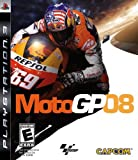 Cheapest MotoGP 08 on PlayStation 3