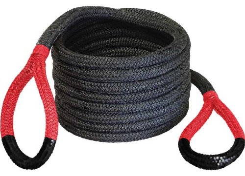 "Why Choose Bubba Rope 176680RDG 7/8"" x 30' Breaking Strength Original Rope with Standard Red Ey..."