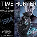 Time Hunter 2: The Winning Side Audiobook by Lance Parkin Narrated by Louise Jameson