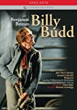 Britten;Benjamin Billy Budd [Import]