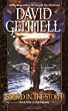 David Gemmell The Sword in the Storm (Rigante)