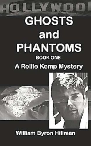 Ghosts and Phantoms Part I