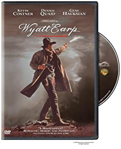 "Cover of ""Wyatt Earp (Single Disc Edition..."