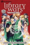 Library Wars: Love & War Volume 15