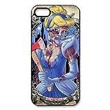 Zombie Disney Princess Cinderella iPhone 5 Case Hard Protective Back Case
