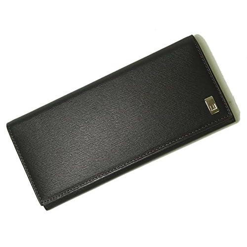 (ダンヒル)DUNHILL 長財布 サイドカー 二つ折 (ダークブラウン) FP1010E D-140 [並行輸入品]