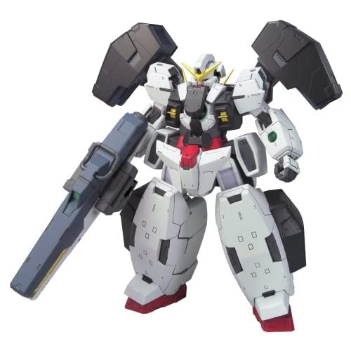 Amazon.com: Gundam 00: GN-005 Gundam Virtue 1/100 Scale Model Kit
