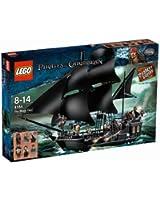 Lego - Pirates des Caraïbes - 4184 - La Perle Noire (Import Royaume Uni)