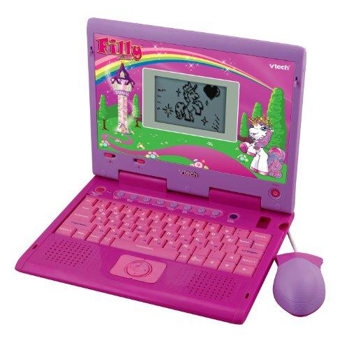 Vtech 80-065084 - Filly Unicorn - Laptop